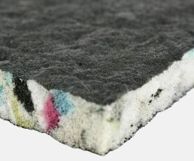 Underlay4U 9mm for stairs