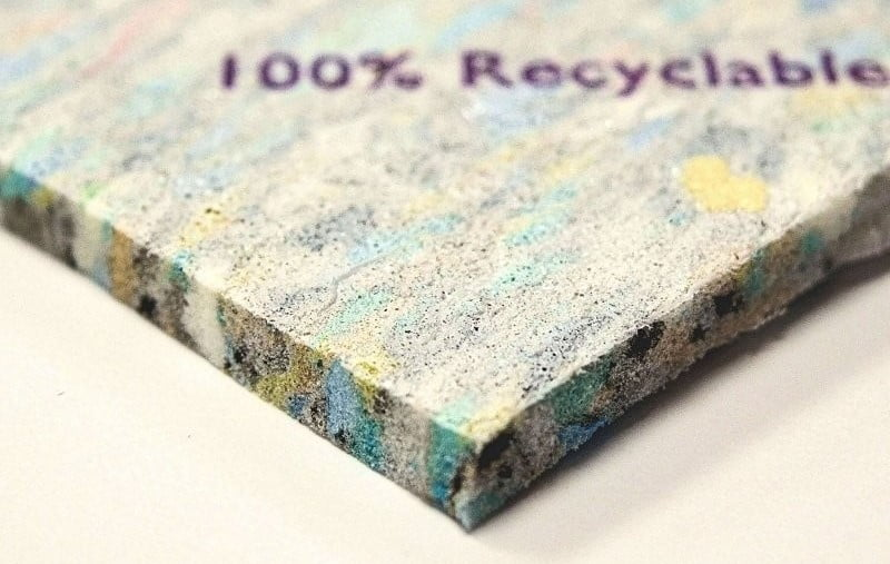 Buy Extra step foam underlay for contract use