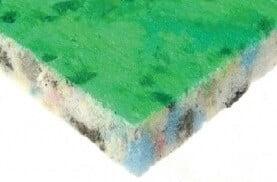 Buy Tredaire Brio for a high quality budget friendly foam underlay