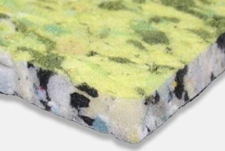 Underlay4U 12mm thick carpet underlay