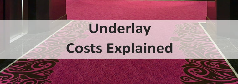 Underlay Costs Explained