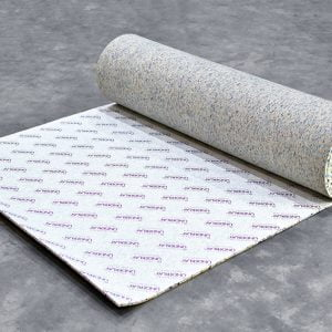 Carpenter Ultimate Living 10mm Carpet Underlay