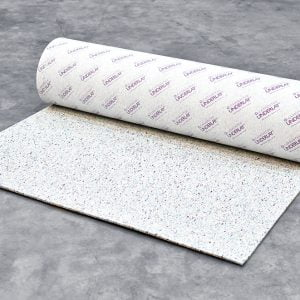 Carpenter Ultra Step 9mm Carpet Underlay