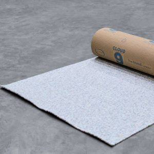 Cloud 9 Cirrus 9mm Carpet Underlay
