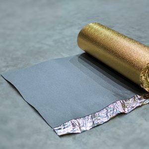 Super Gold 5mm Laminate Underlay