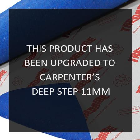 Tredaire Dreamwalk Carpet Underlay 450px