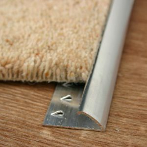 0.90M Long Single Carpet Door Plate