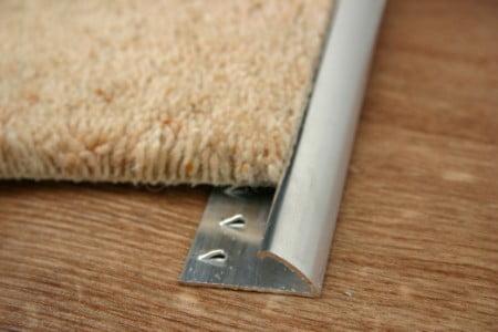 Single Carpet Door Trim