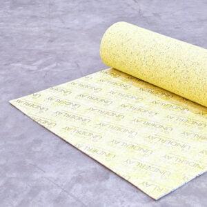Carpenter Perfect Living 10mm Carpet Underlay