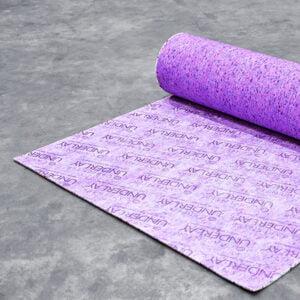 Carpenter Perfect Living 9mm Carpet Underlay