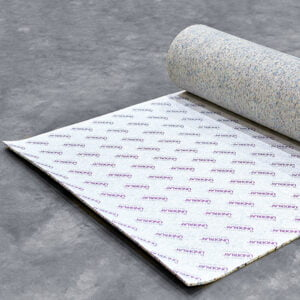 Carpenter Ultimate Living 10mm Carpet Underlay