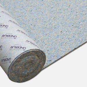 Carpenter Extra Step 6mm Carpet Underlay