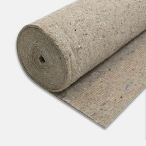 Lion 50 Carpet Felt 10mm Underlay