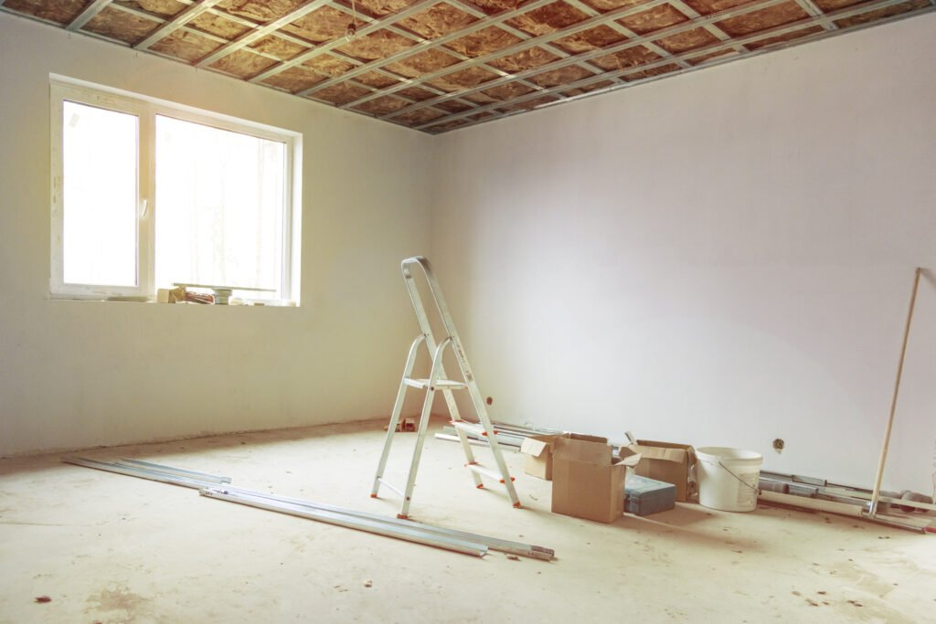 Best Time to do a Home Renovation