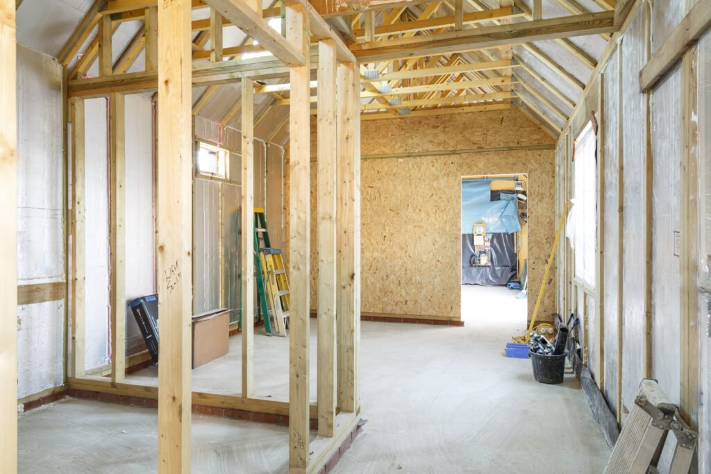 Home Renovation Extension